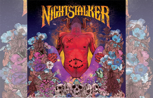 Nightstalker: As Above, So Below