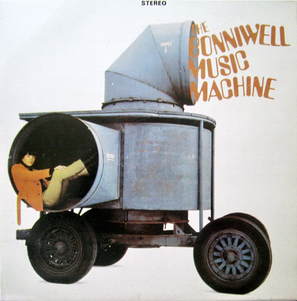 The Bonniwell Music Machine LP