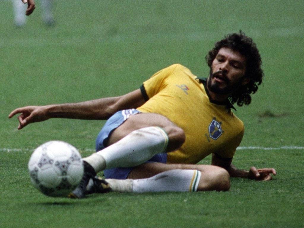 Sokrates - ένας Σωκράτης της μπάλας γεννιέται