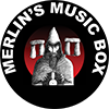 Merlin's Music Box
